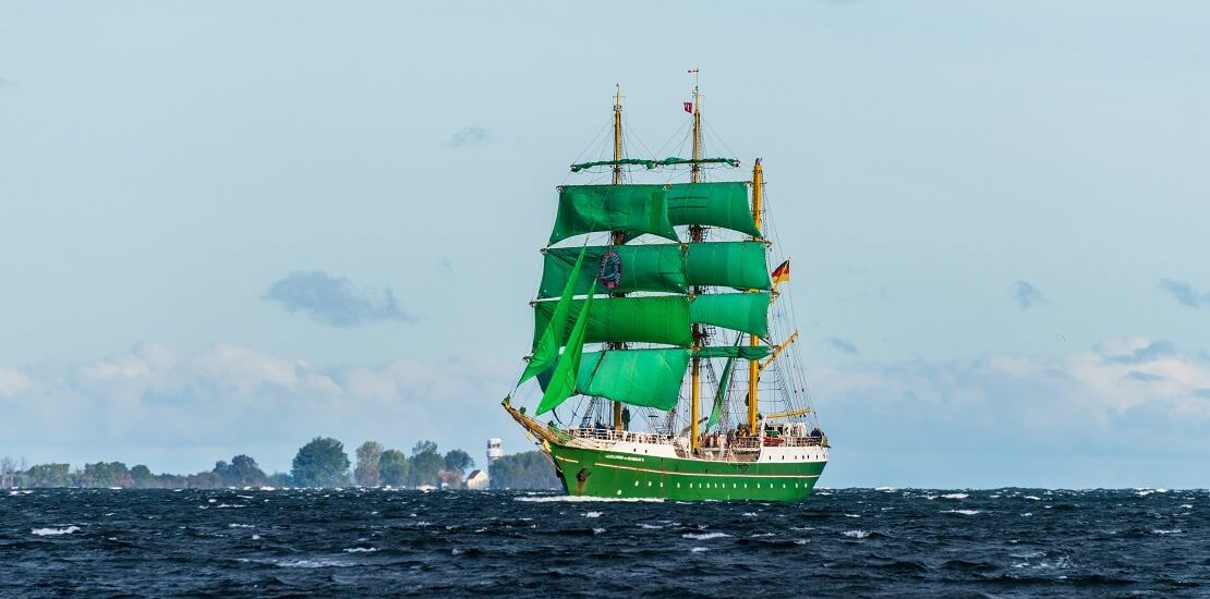 Alexander von Humboldt: Mit grünen Segeln im Werbespot zu Weltruhm