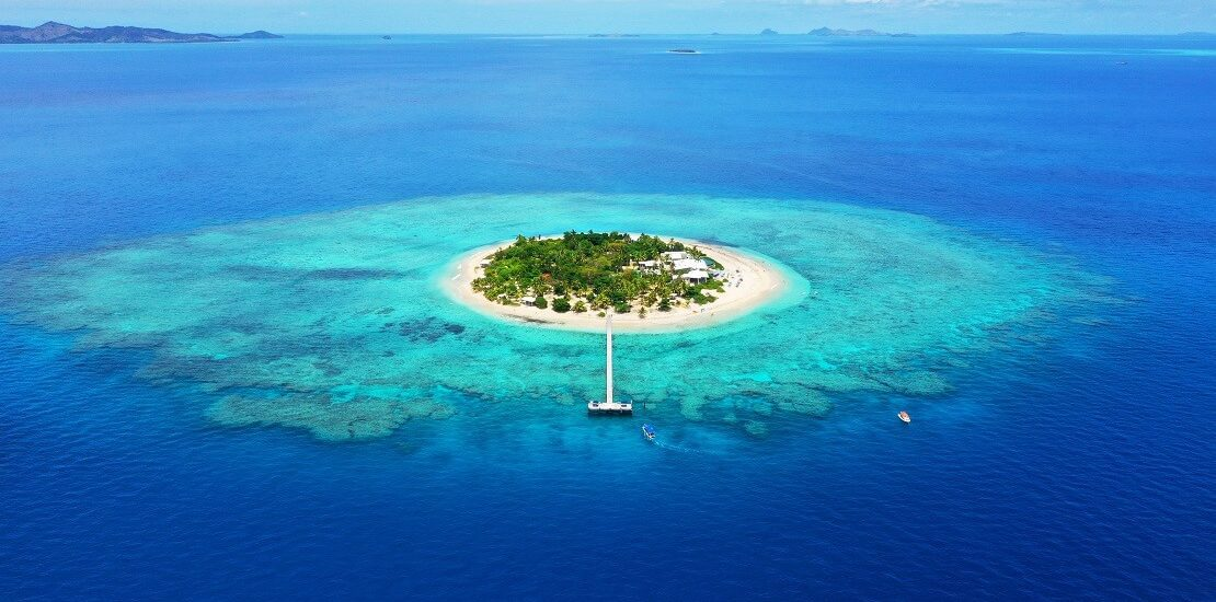 Fidschi: Als Segelziel der Himmel auf Erden