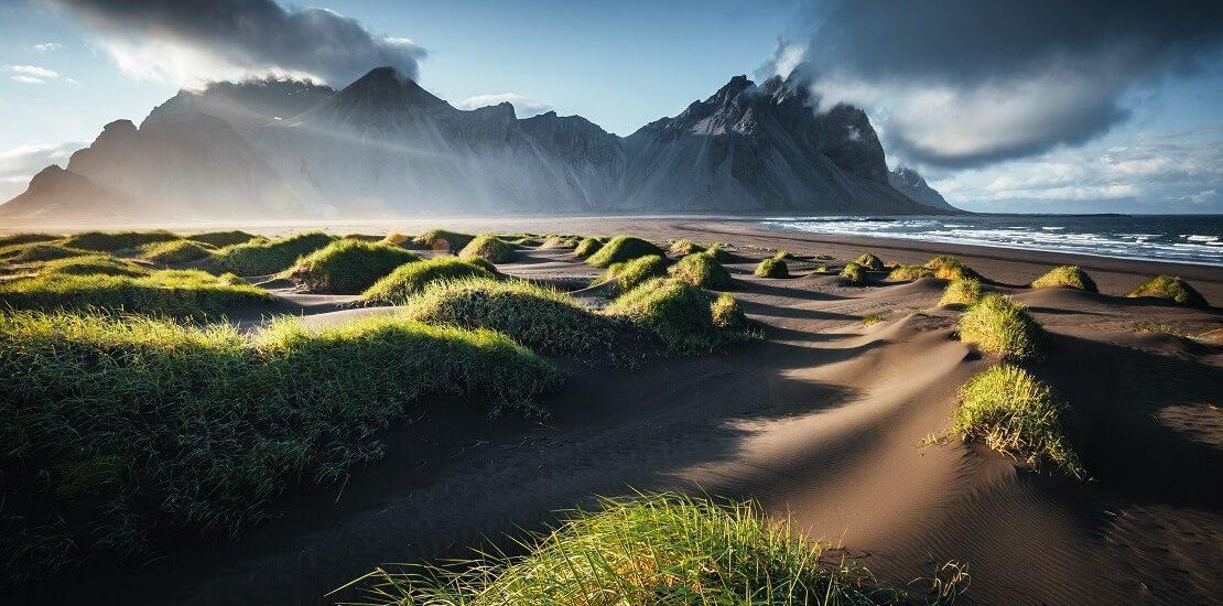 Island: Noch recht unbekanntes Segelrevier im hohen Norden