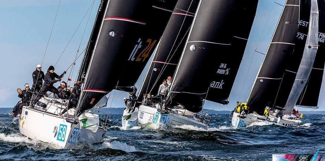 "ORC-Weltmeisterschaft: Michael Berghorns ""Halbtrocken 4.5"" ist Weltmeister"