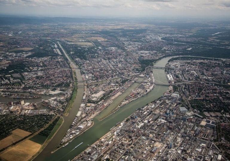 Gut vernetzt in Deutschland: Was ist eine Wasserstraße?