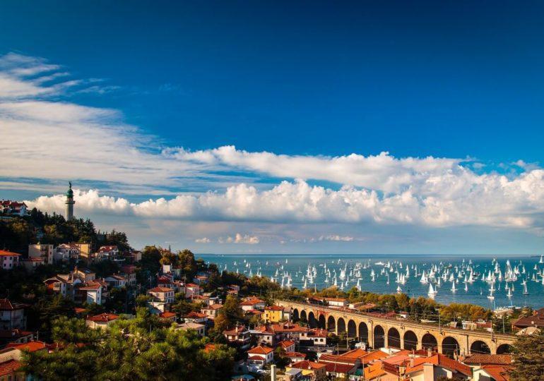 Mit der Barcolana startet im Oktober die größte Segelregatta der Welt