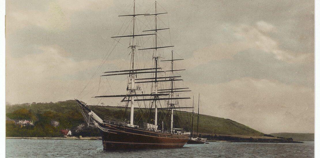 Cutty Sark: Trotz verlorenem Teerennen eines der schnellsten Segelschiffe seiner Zeit (Teil 1)