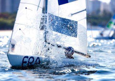 Inklusive Veranstaltung: 2.4mR SER Gold Cup und Para-WM in Warnemünde