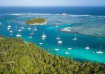 San Blas Inseln: Segeltörn zwischen einsamen Buchten und traditioneller Kultur