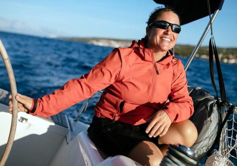 Von Herausforderungen und Inspiration: Die berühmtesten Seglerinnen der Welt (Teil 3)