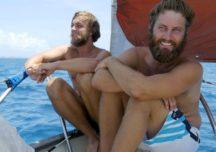 Der Segelsport und seine Geschichten #4: Die Reise ihres Lebens