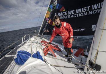 """""""Sturmfahrt"""" – TV-Doku über Boris Herrmanns Vendée-Globe-Teilnahme"""